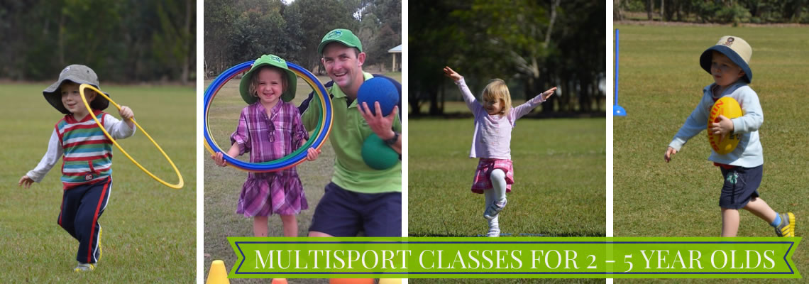 Multisport Classes